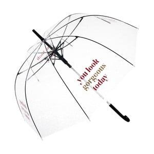 Deštník Blooms of London You Look Gorgeous