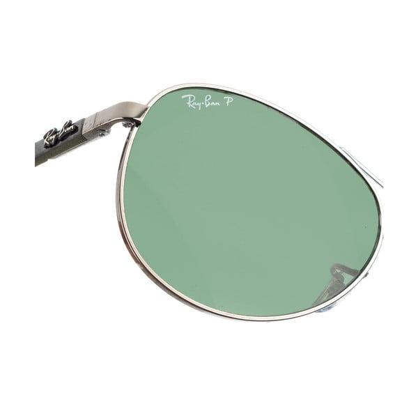 Sluneční brýle Ray-Ban Luxur Silver