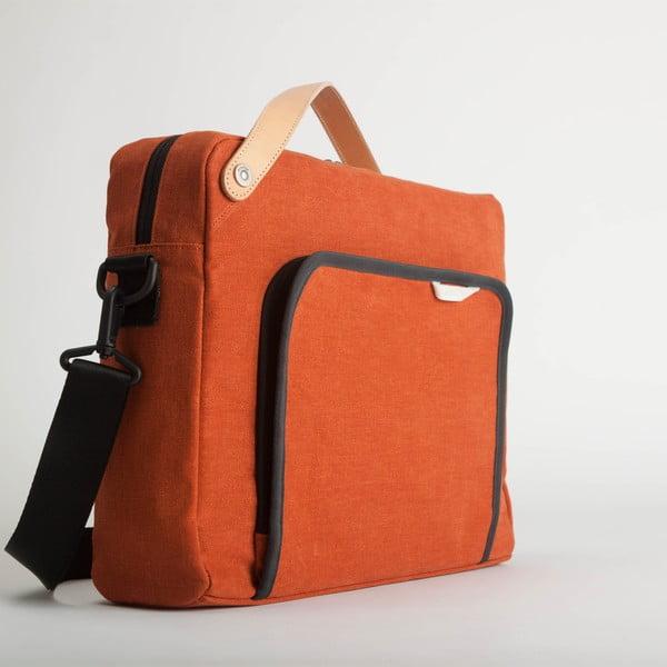 Taška/obal na notebook Cross 110, orange