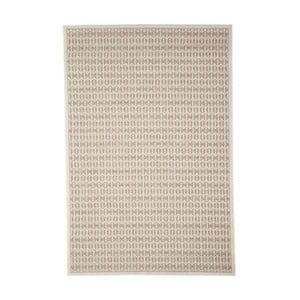 Vysoce odolný koberec Webtappeti Stuoia Mink,194x290cm