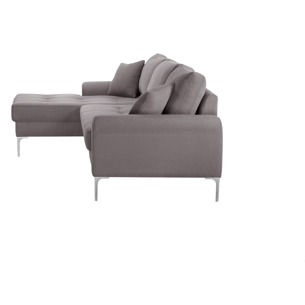 ledov okol dov rohov pohovka corinne cobson home dillinger lev roh bonami. Black Bedroom Furniture Sets. Home Design Ideas