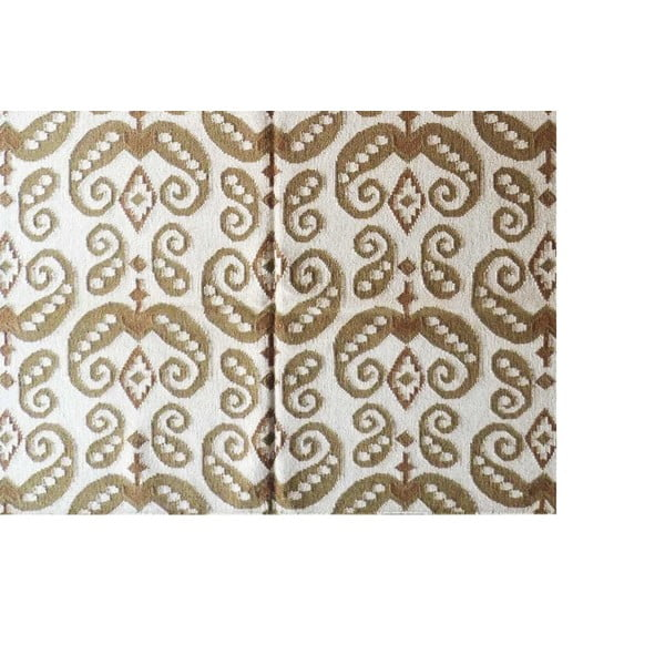 Ručně tkaný koberec Kilim Modern 11, 155x240 cm