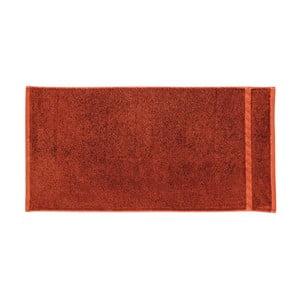 Ručník Wave 140x70, červený