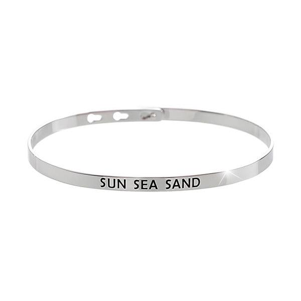 Seaside rézszínű karkötő - Laura Bruni