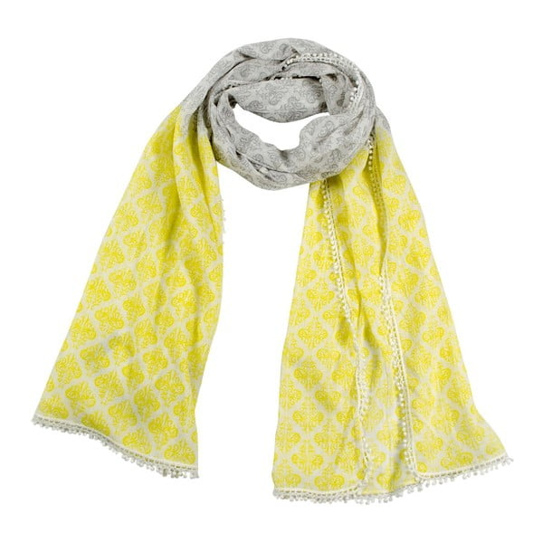 Bavlněný šátek Shirin Sehan - Ulani