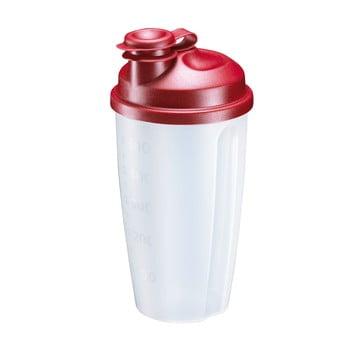 Shaker Westmark Apple, 0,5 l, roșu imagine