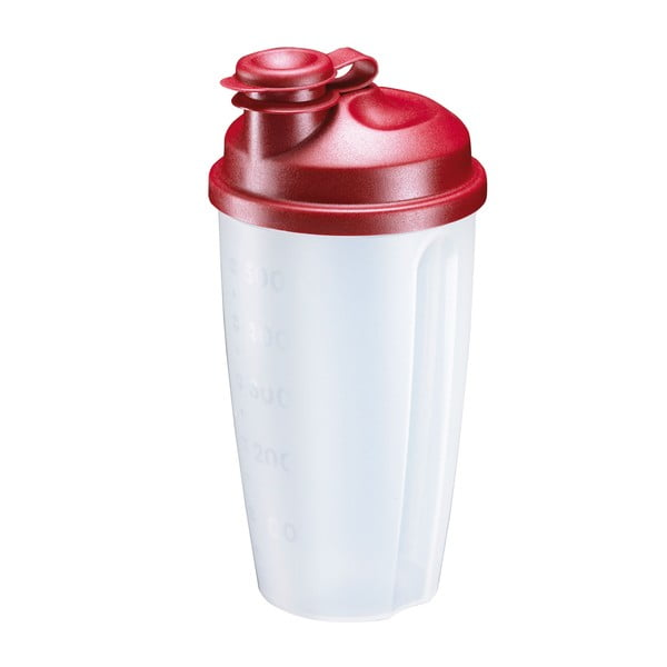 Apple piros shaker, 0,5 l - Westmark
