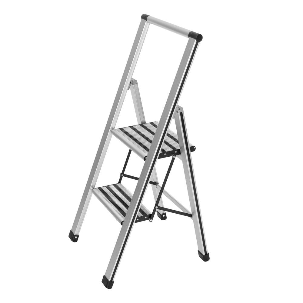 Skládací schůdky Wenko Ladder, výška 100 cm