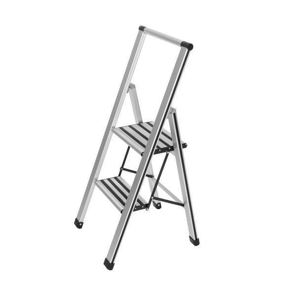 Ladder összecsukható fellépő, magasság 100 cm - Wenko