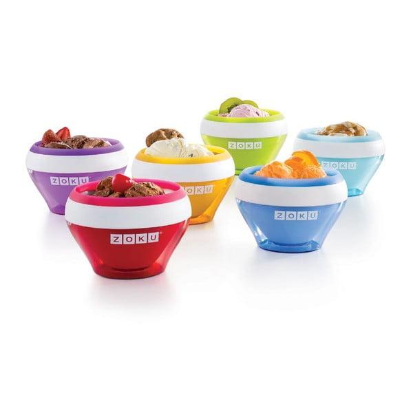 Zelený zmrzlinovač ZOKU Ice Cream