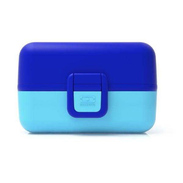 Box na svačinu Monbento Tresor Blueberry