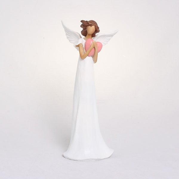 Anděl se srdcem I