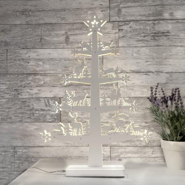 Svítící dekorace Best Season Fauna Tree