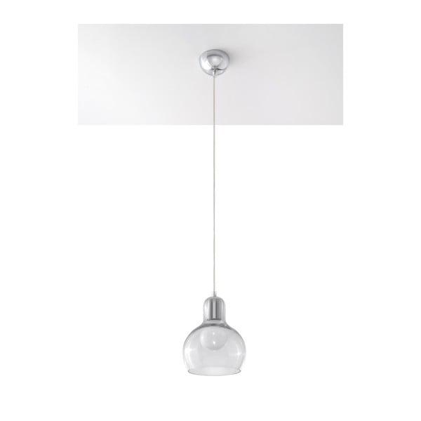 Lustră Nice Lamps Rio Transparent