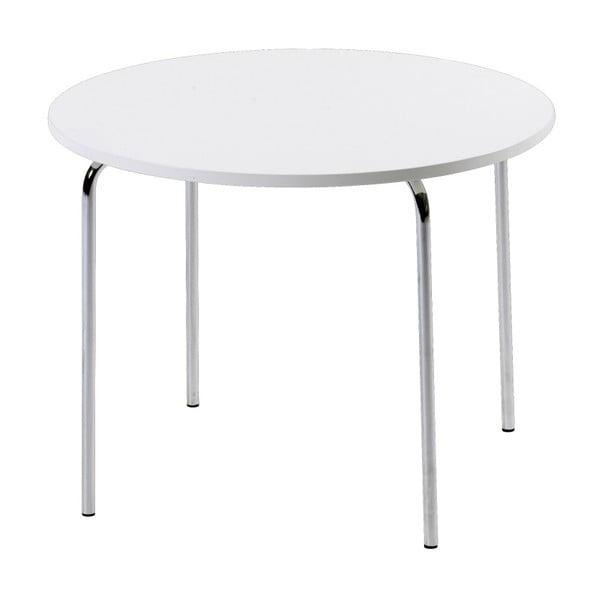 Dětský bílý stůl DAN-FORM Denmark Child