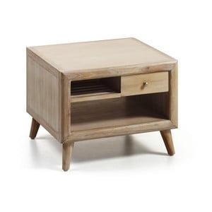 Konferenční stolek Bromo, 60x60x45 cm