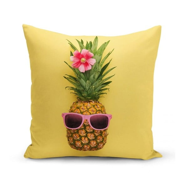 Față de pernă Minimalist Cushion Covers Dareto, 45 x 45 cm