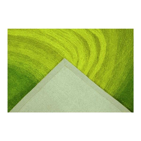 Koberec Santa Maria Green, 120x180 cm