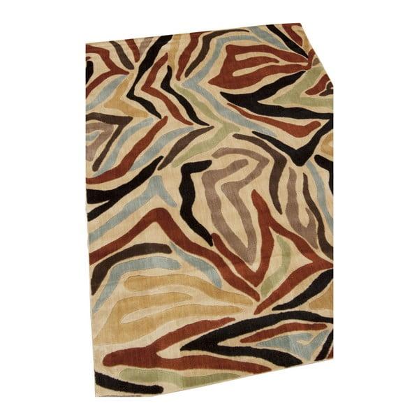 Covor Nourtex Modesto Mondrian Runa, 178 x 117 cm