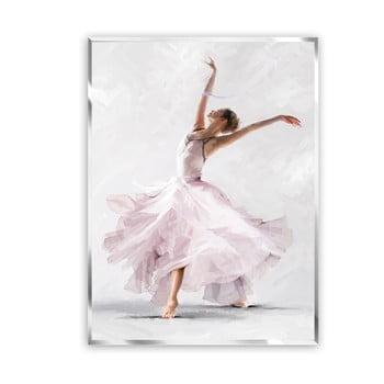 Tablou imprimat pe pânză Styler Dancer, 62 x 82 cm