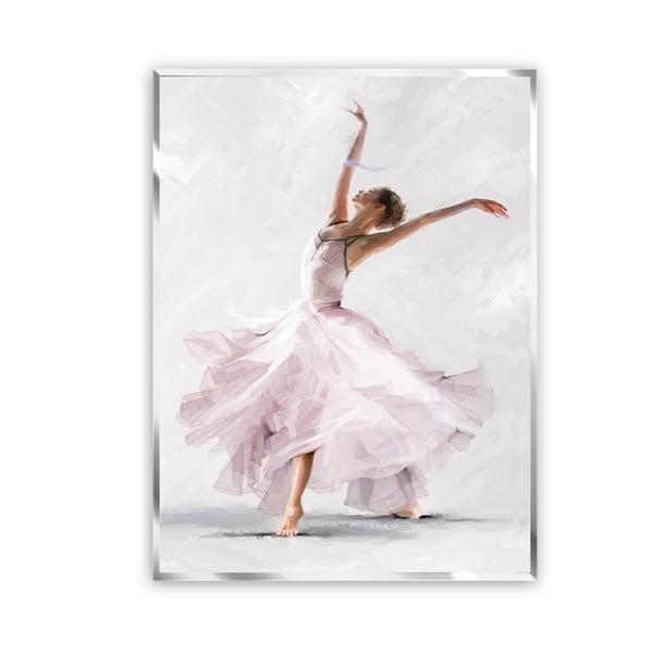 Obraz na płótnie Styler Dancer, 62x82 cm