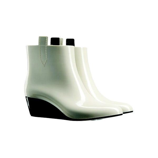 Kotníčkové boty Sofia Ice Beige, vel. 38