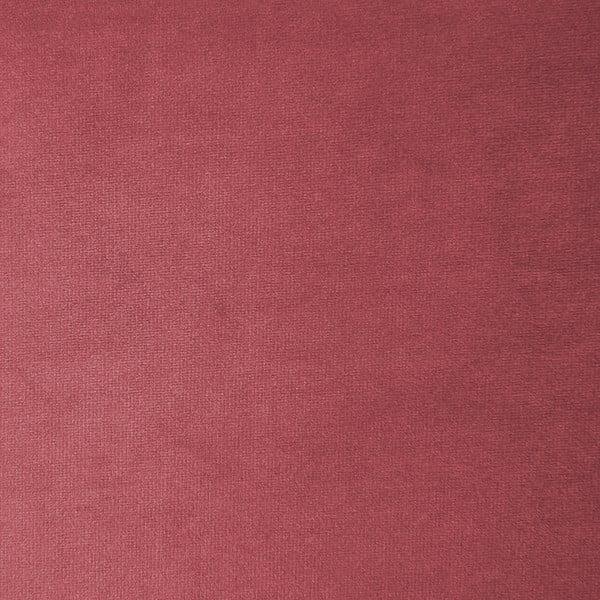 Červená trojmístná pohovka Vivonita Laurel
