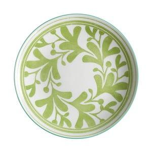 Sada 6 dezertních talířů Culinary Delight Plant, ⌀20,5cm