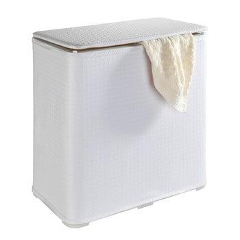 Coş de rufe Wenko Wanda, 65 l, alb imagine