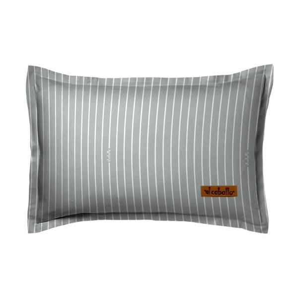 Povlak na polštář Pinto Gris 50x70 cm