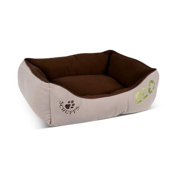 Psí pelíšek Eco Bed 50x40 cm, přírodní