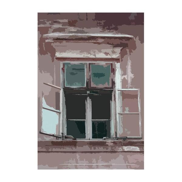 Obraz Bratislava 05, 30x20 cm