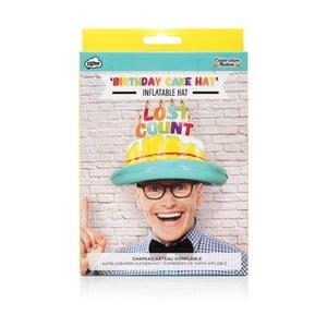 Pălărie gonflabilă NPW Birthday Hat Adult