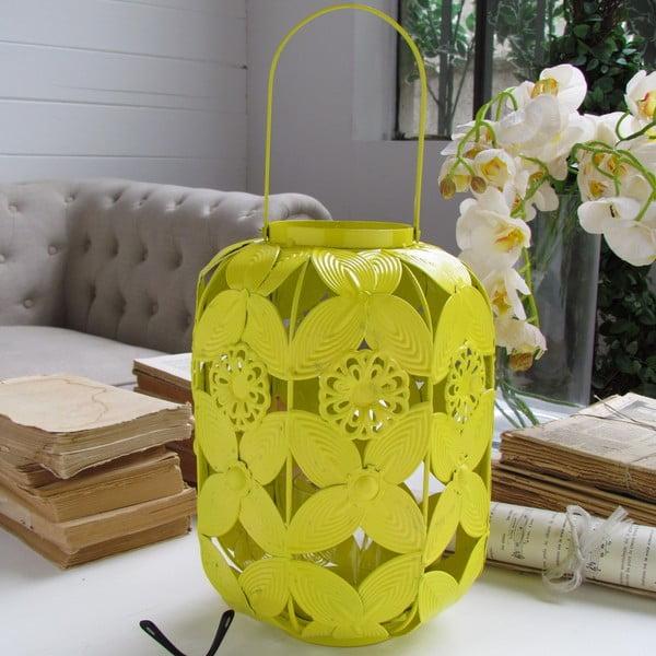 Lucerna Fashion Yellow