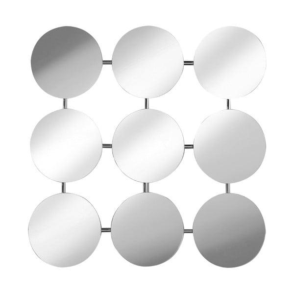 Zrcadlo Premier Living Nine Circles, 50x50 cm