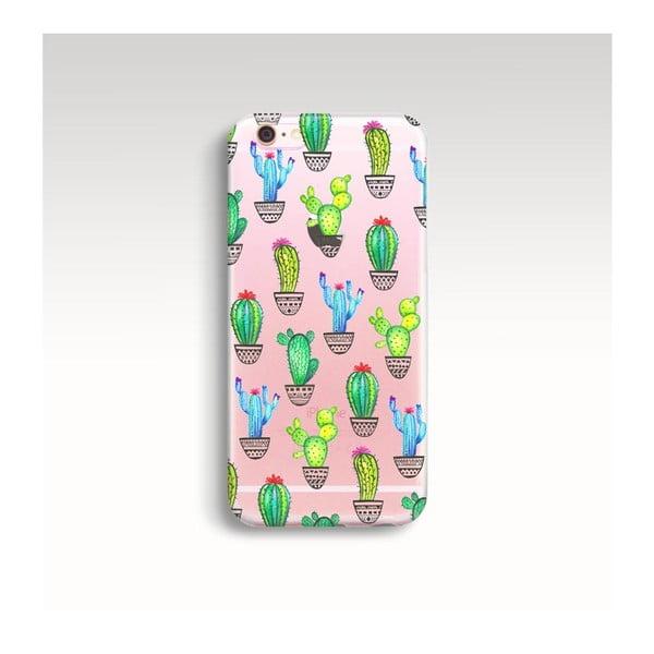 Obal na telefon Cactus pro iPhone 6/6S
