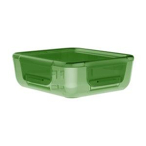 Zelená krabička na potraviny Aladdin Easy-Keep,700ml