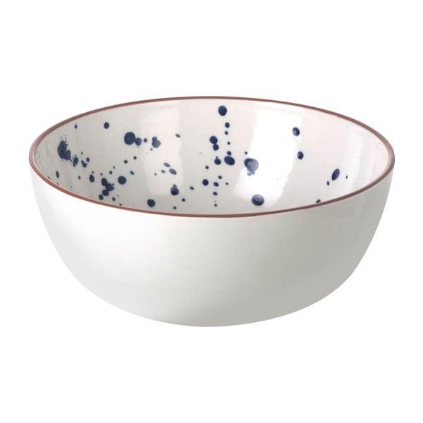 Keramická miska Parlane Blue Art, Ø27 cm