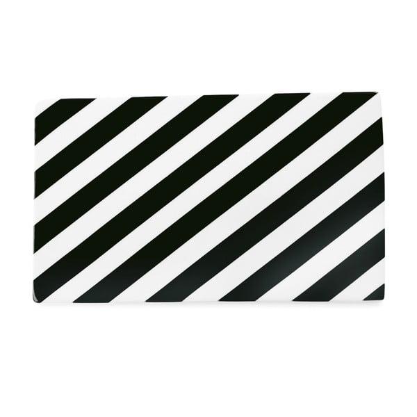Keramické prkénko Black Stripe