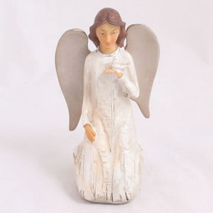 Anděl s holubičkou Dakls