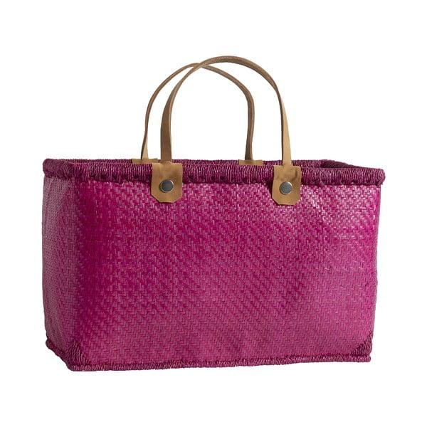 Nákupní taška Shopping, růžová