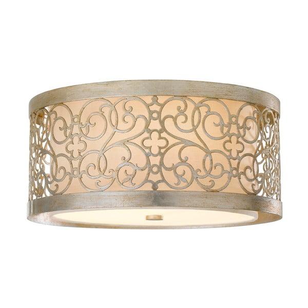 Stropní světlo Arabesque Silver
