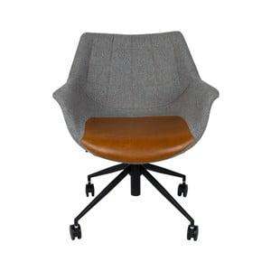 Kancelářská židle Zuiver Doulton