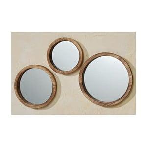 Sada 3 zrcadel Boltze Jones