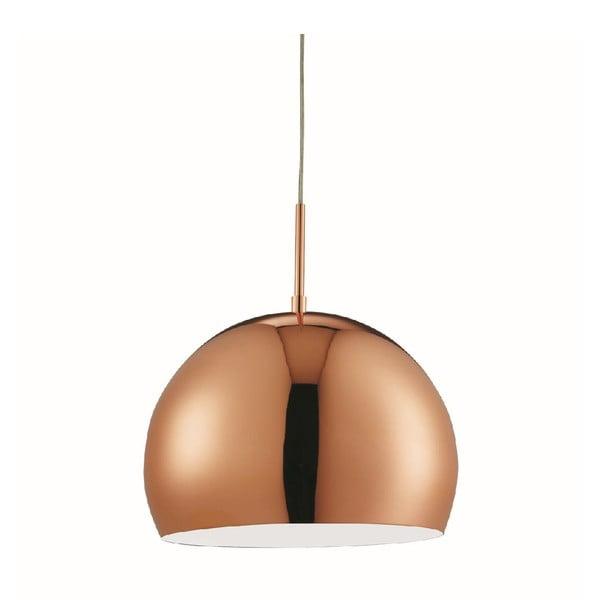 Stropní světlo Copper Ball