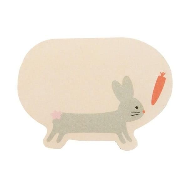 Lepíky Busy B Bunny