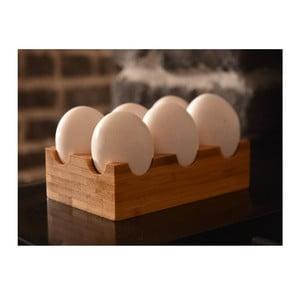 Suport din bambus pentru ouă Bambum Assos