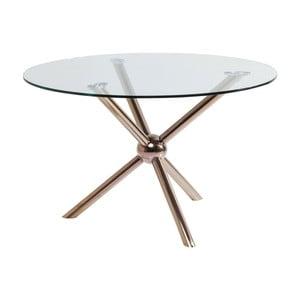 Konferenční stolek Kare Design Mundo, ⌀120cm