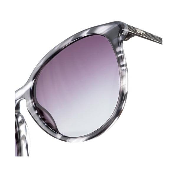 Dámské sluneční brýle Lacoste L708 Black/Grey