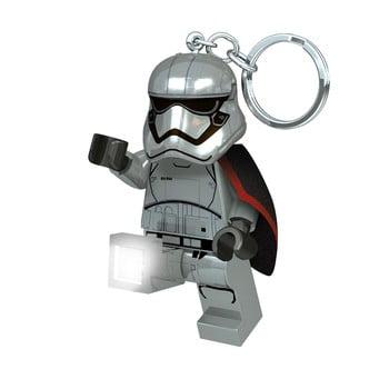 Breloc cu lanternă LEGO® Star Wars Captain Phasma de la LEGO®